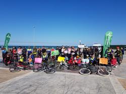 Kalp Sağlığı Haftası Bisiklet Turu