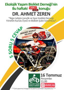Dr. Ahmet ZEREN