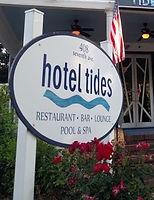 Hotel Tides Asbury Park, NJ gay lesbian friendly