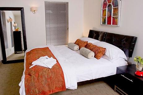 Hotel Tides Asbury Park, NJ gay lesbian friendly boutique hotel room