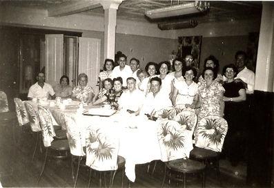 Hotel Tides Asbury Park, NJ gay lesbian friendly history dining room