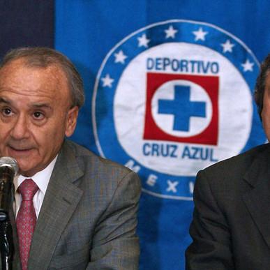 ORDEN DE APREHENSIÓN CONTRA PRESIDENTE DE CRUZ AZUL