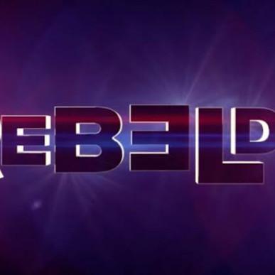 """NETFLIX HACE OFICIAL EL REGRESO DE """"REBELDE""""."""