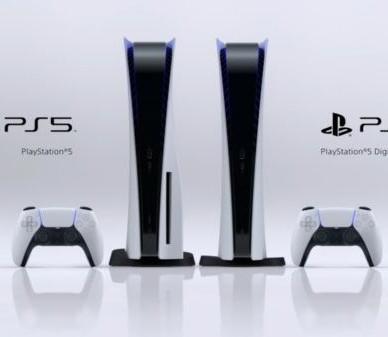 SONY presentó la PlayStation 5 ¡y es hermosa!