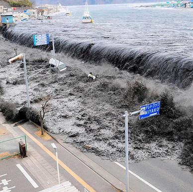 ENCUENTRAN RESTOS DE VICTÍMA DEL TSUNAMI OCURRIDO EN JAPÓN EN 2011.