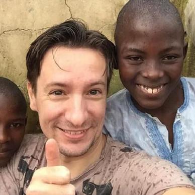 MATAN A EMBAJADOR DE ITALIA EN REPUBLICA DEL CONGO.