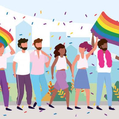 INEGI ENCUESTARÁ POR PRIMERA VEZ A POBLACIÓN LGBTTTQI.