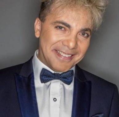 CRISTIAN CASTRO CIERRA SUS REDES SOCIALES TRAS ACUSACIONES DE ACOSO SEXUAL.