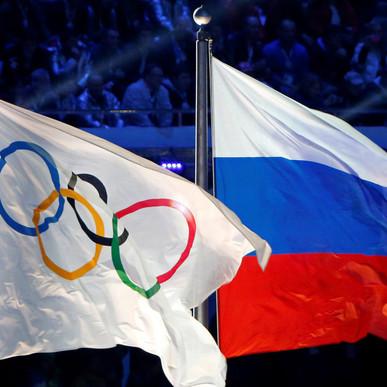 POR DOPAJE RUSIA QUEDA FUERA DEL MUNDIAL DE QATAR 2022 Y DE OLIMPIADAS DE TOKIO.