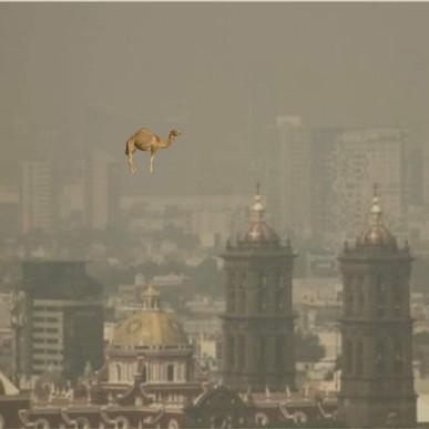 ¡lo que nos faltaba! llegará nube de polvo del sahara