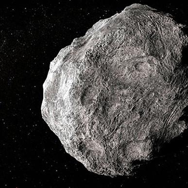 ASTEROIDE IMPACTARÍA LA TIERRA EN 2022: NASA.