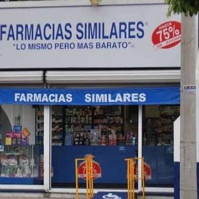 AGRESOR SEXUAL ATACA EN FARMACIAS SIMILARES DE PUEBLA.