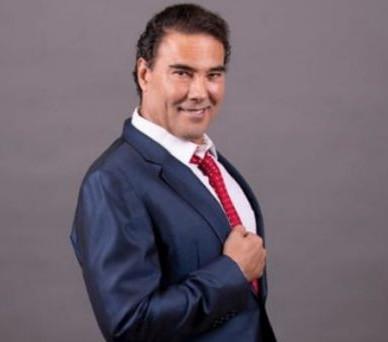 AMIGO DE EDUARDO YÁÑEZ DICE QUE EL ACTOR PODRÍA TENER CÁNCER.