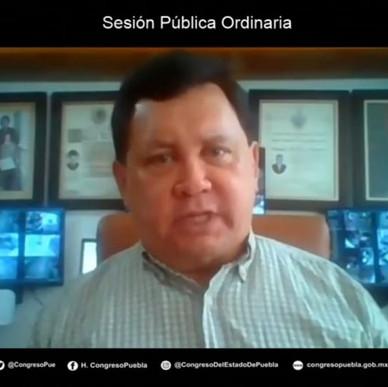 diputado fifí,61 mil pesos al mes le parecen poco a Héctor Alonso Granados