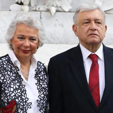 OLGA SANCHEZ CORDERO DA NEGATIVO A COVID19.