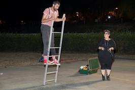 scala d'equilibrio