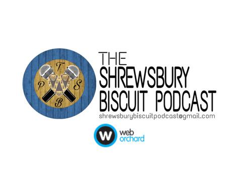Shrews Biscuit Podcast ft. Shrews Food Hub
