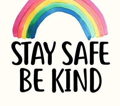 Let's keep safe at #Foodshares