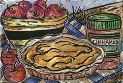 Apple Pie (#107)