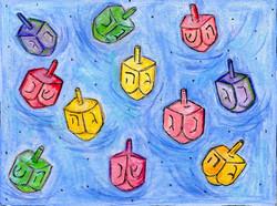 Happy Hanukkah (#47)