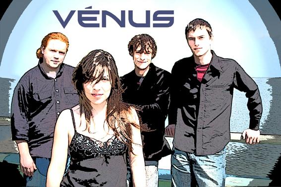 Vénus 2006