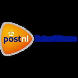postnl extra@home retouren logo