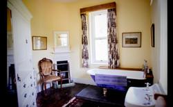 Northmoor House 3 Sevenfables Unwinding