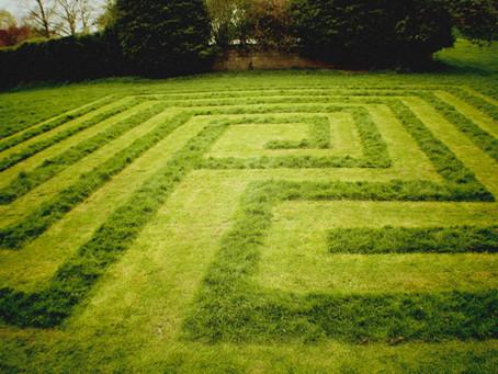 Lynford Labyrinth