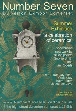 A Celebration of Ceramics