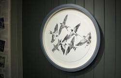 seven swallows II