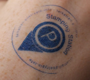 The Stamp