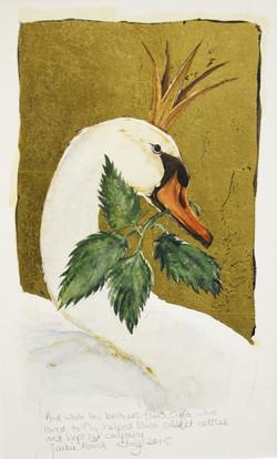 Cygfa | The Wild Swans