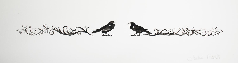 corvids | robin hobb