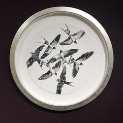 seven swallows