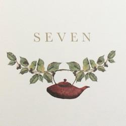 the unwinding tea pot seven numbersevend