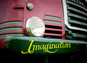 A Vehicle for the Imagination
