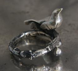 blackbird ring