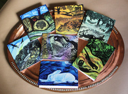 TA card collection 2 sevenfablesdulverto