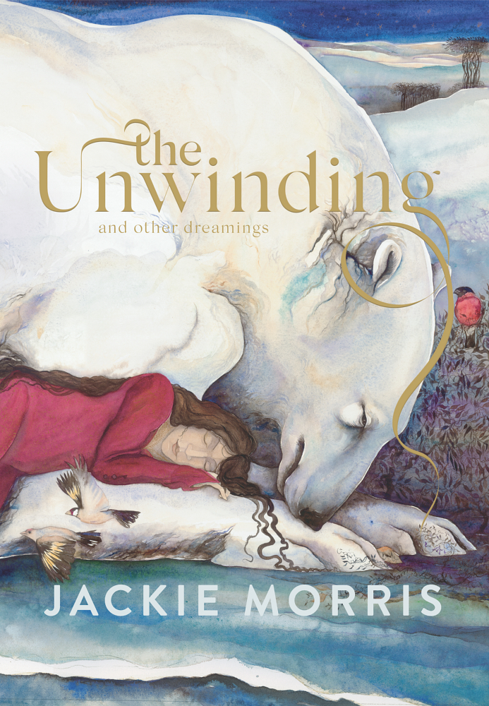 the unwinding