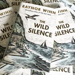 the wild silence numbersevendulverton