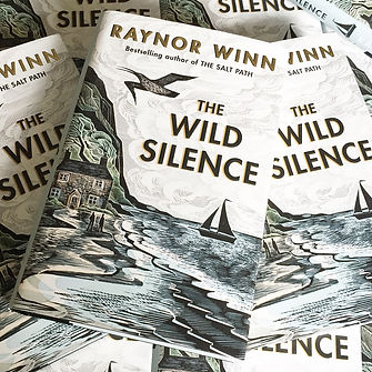 the wild silence numbersevendulverton.jp