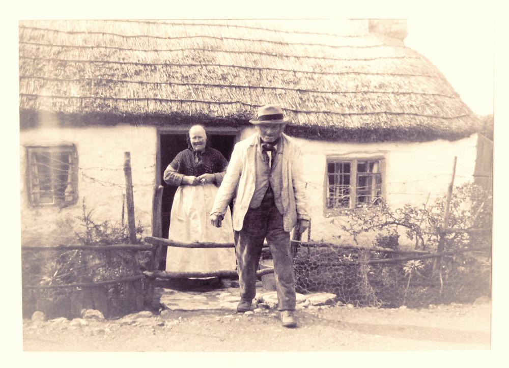 Image by folk lore historian Cecil Sharp (1859 – 1924)