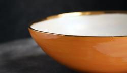 SS orange bowl detail numbersevendulvert