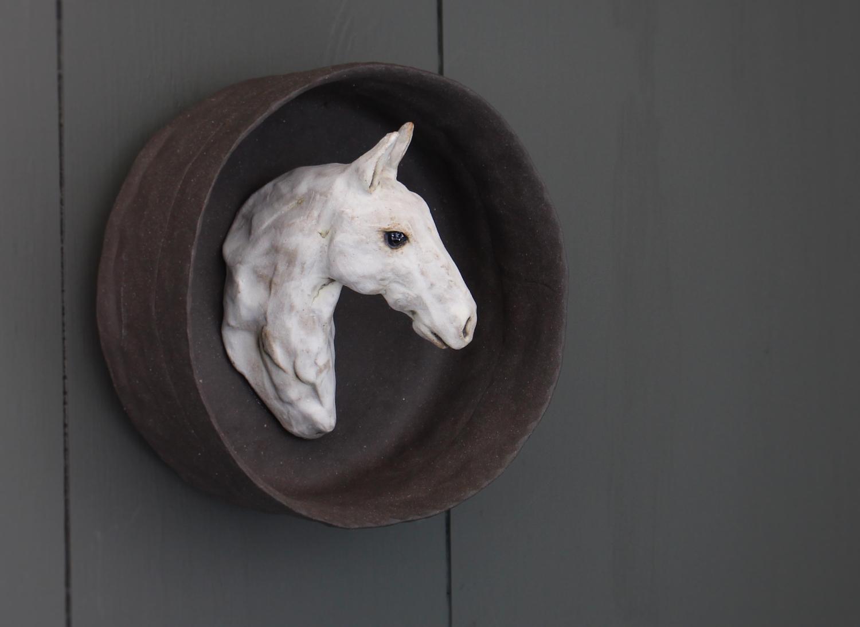marieke horse head numberseven dulverton