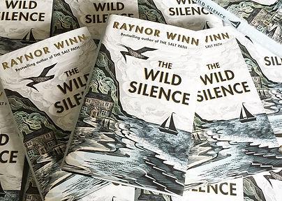 the wild silence ls numbersevendulverton