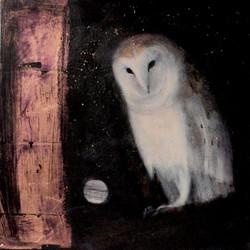 under the tawny moon