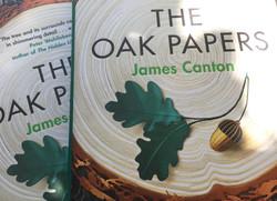 oak papers numberseven dulverton