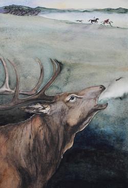 bolving stag | robin hobb