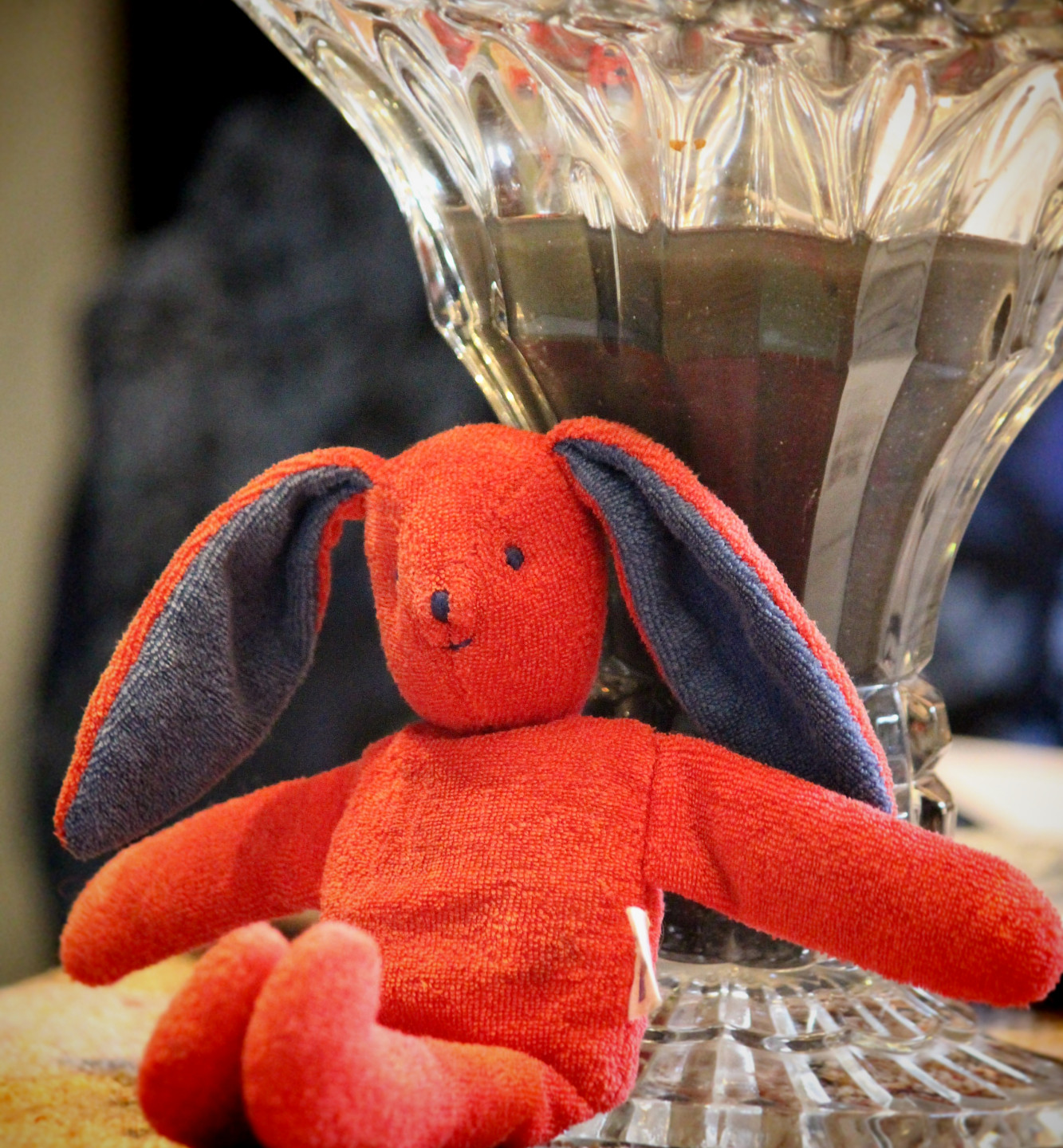 The Little Red Hare