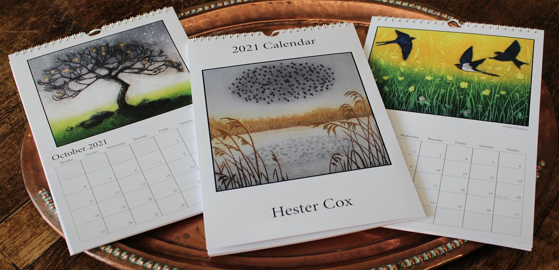 Hester Cox